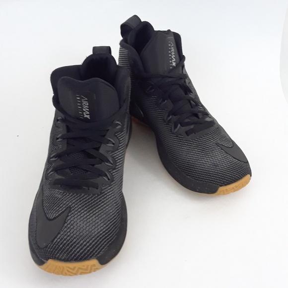 separation shoes cea38 260d6 NIKE MENS AIR MAX INFURIATE MID SZ 9. M5bb69cbfdf0307daa489007f